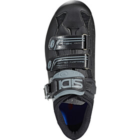 Sidi MTB Eagle 7-SR Mega Chaussures Homme, shadow black